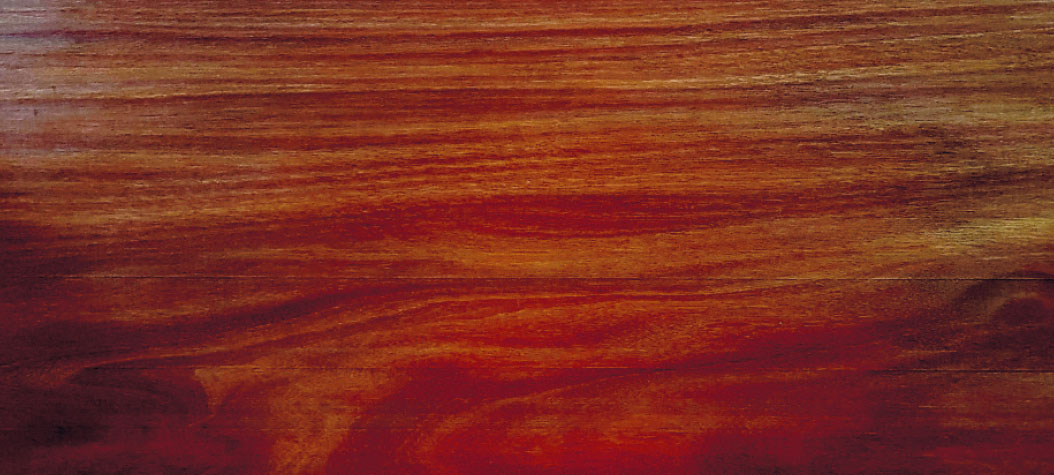 Pacific Jarrah Decking & Screening